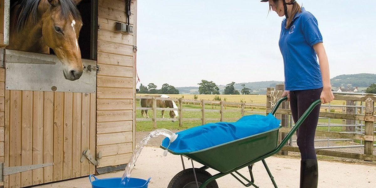 stables slider